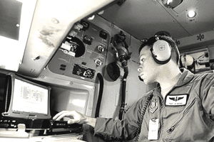 Flight Engineer
