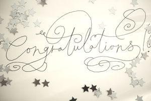 congratulations letter examples for a promotion