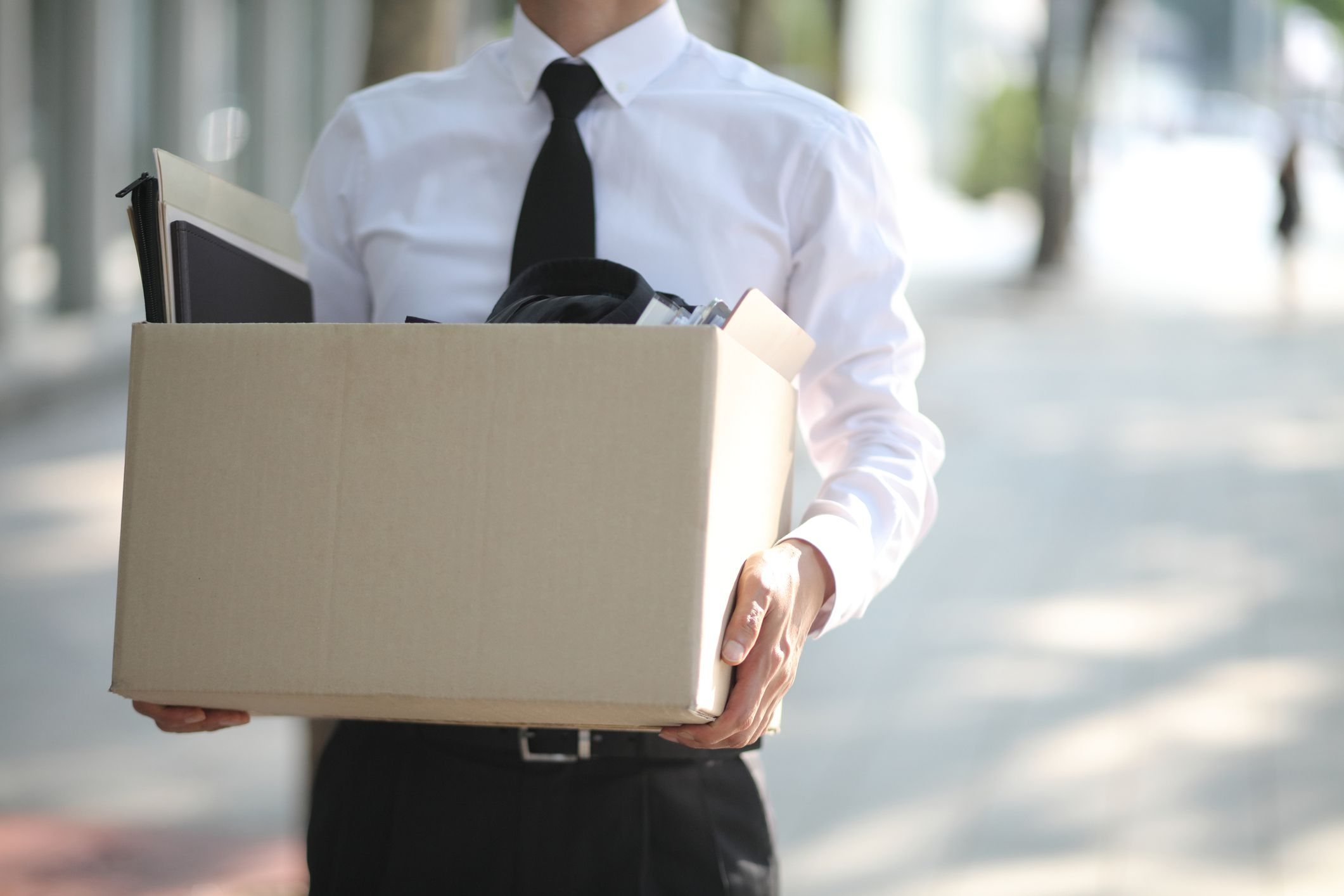 How to Negotiate a Severance Package