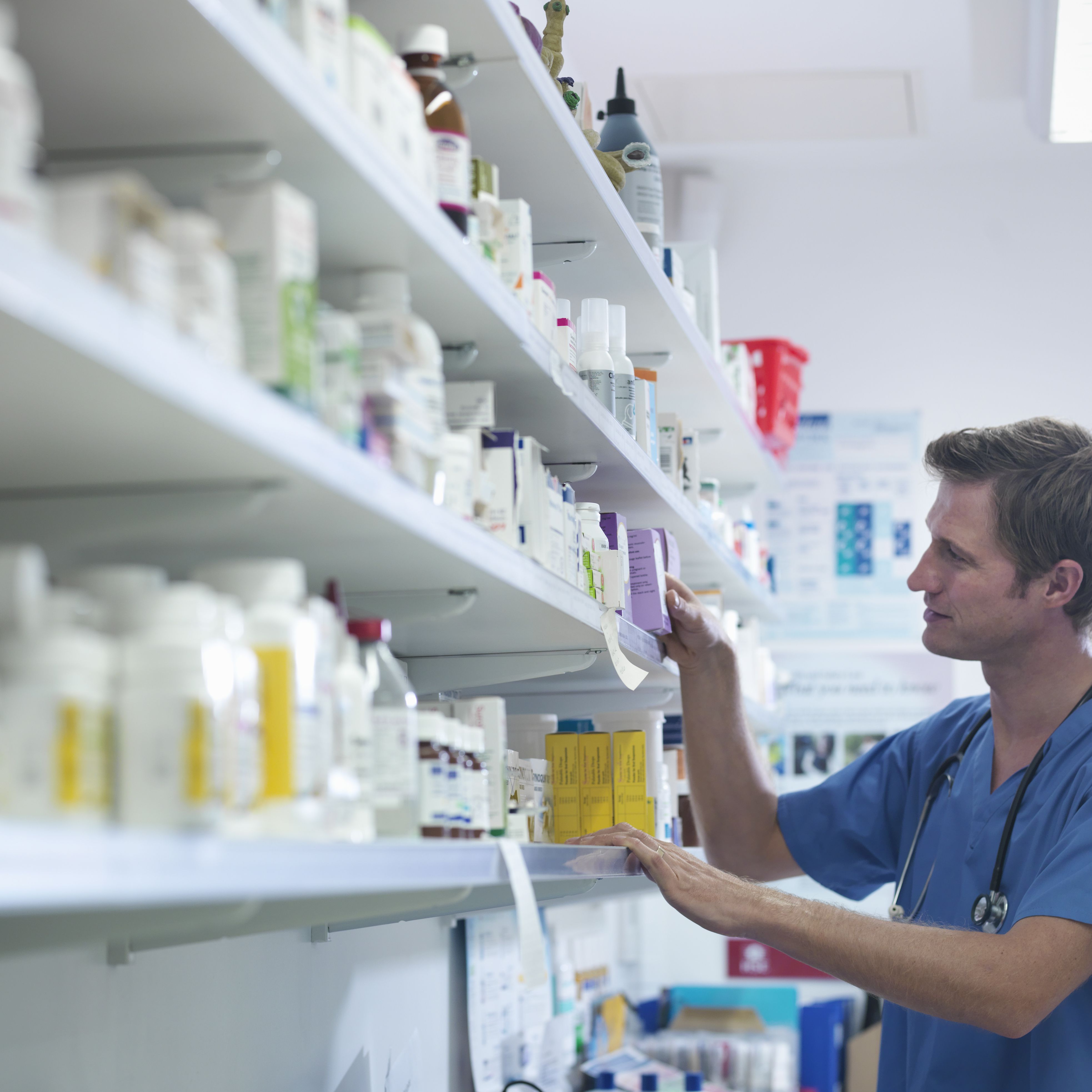 How Long Does It Take To Become A Pharmacy Technician In ...