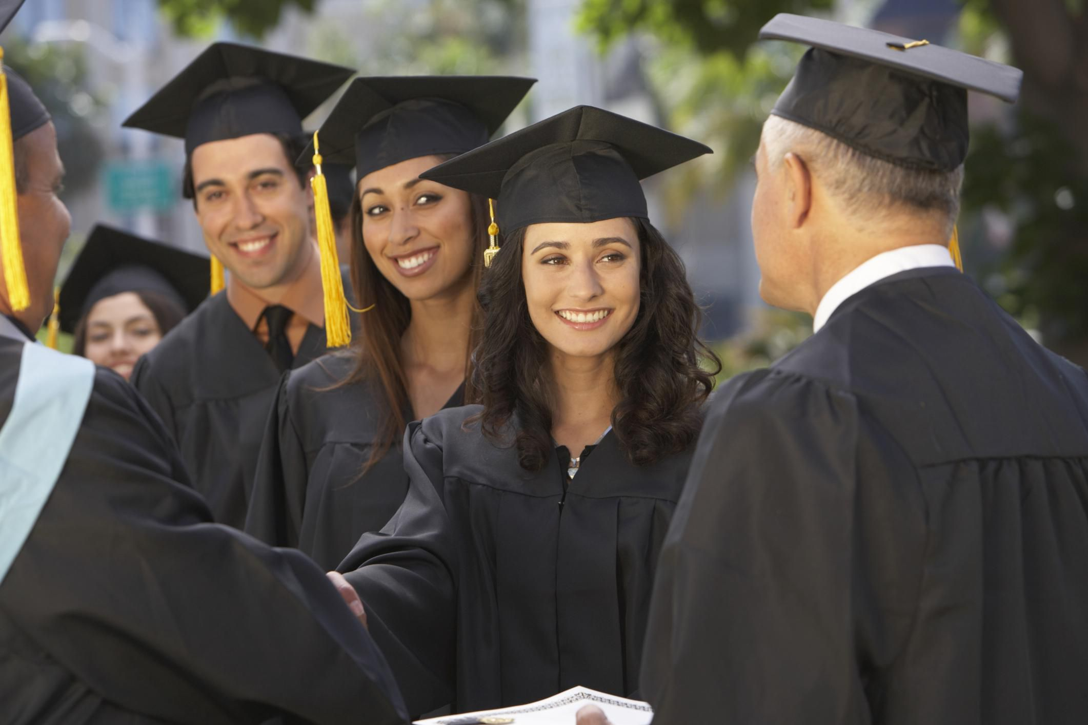 Adult college degree programs