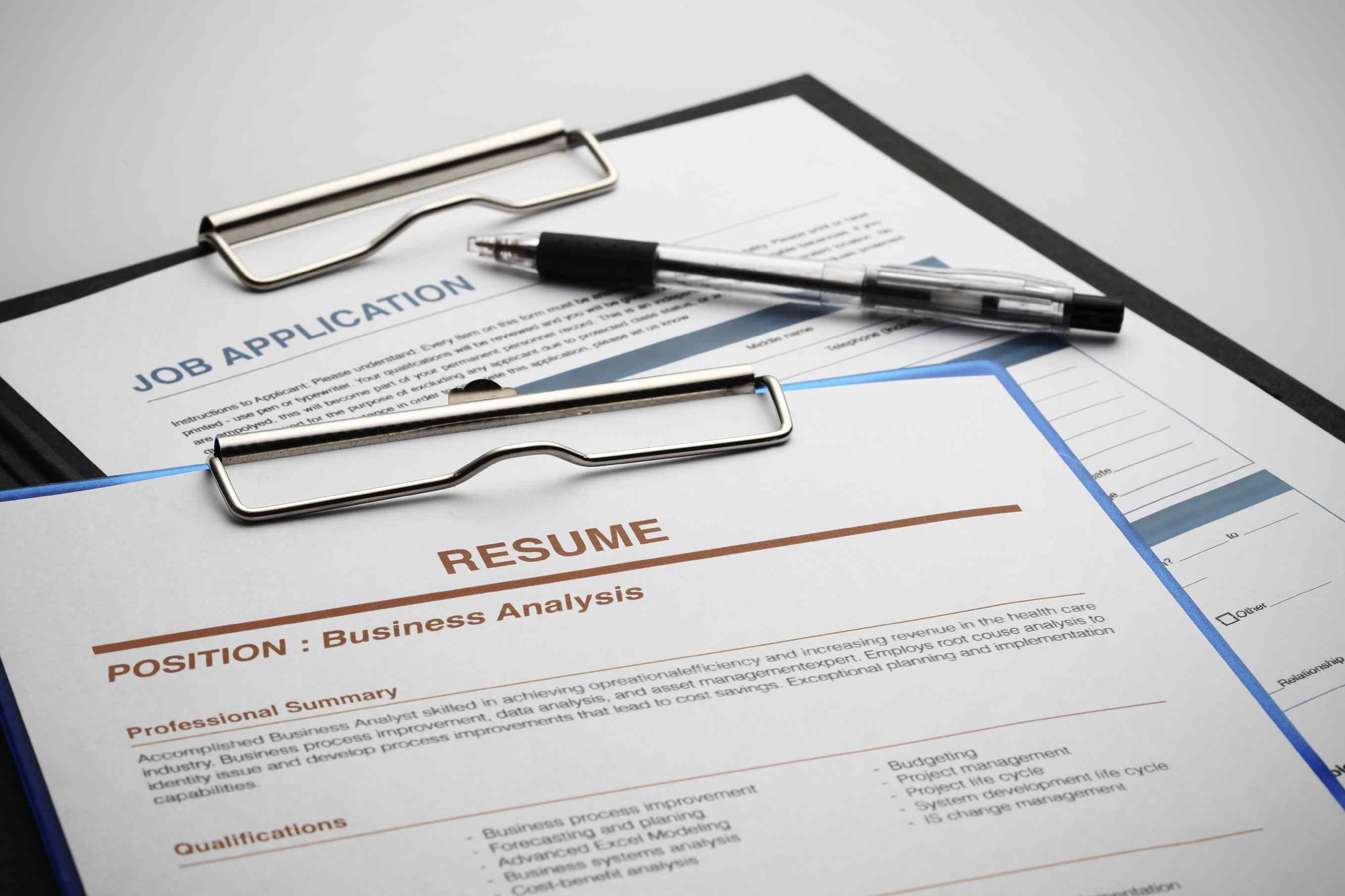 Top 15 Tips for Writing a Great Resume