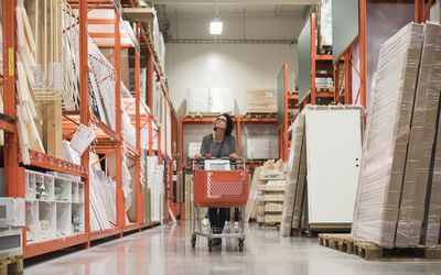Lowe's Career and Employment Information