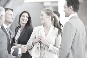 Managing human resources can be challenging, rewarding, and exciting.