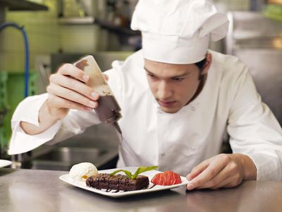Important Job Skills for Chefs