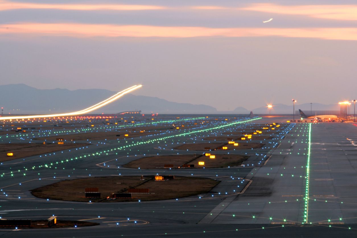 Airport and Runway Lights Explained