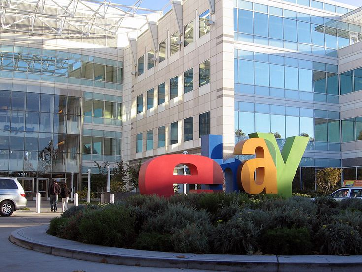 All About Working at eBay