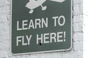 a6ea58d7e8e Flight Training  How to Choose a Flight School