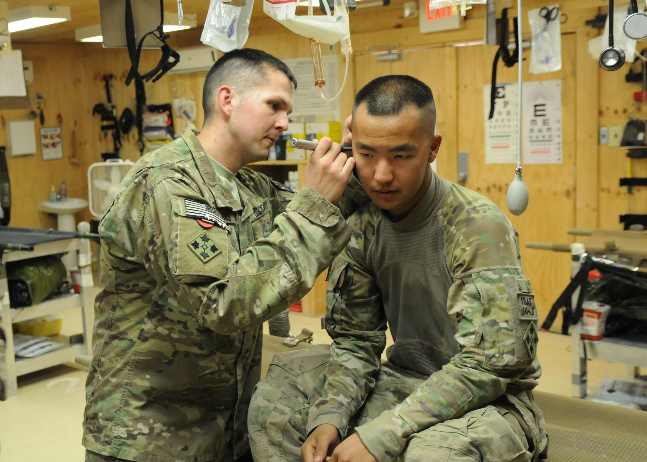 Army Pa Program >> How To Become A Physician Assistant In The Military