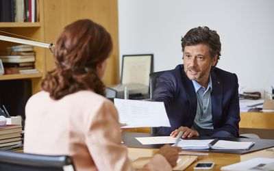 How To Conduct An Effective Exit Interview