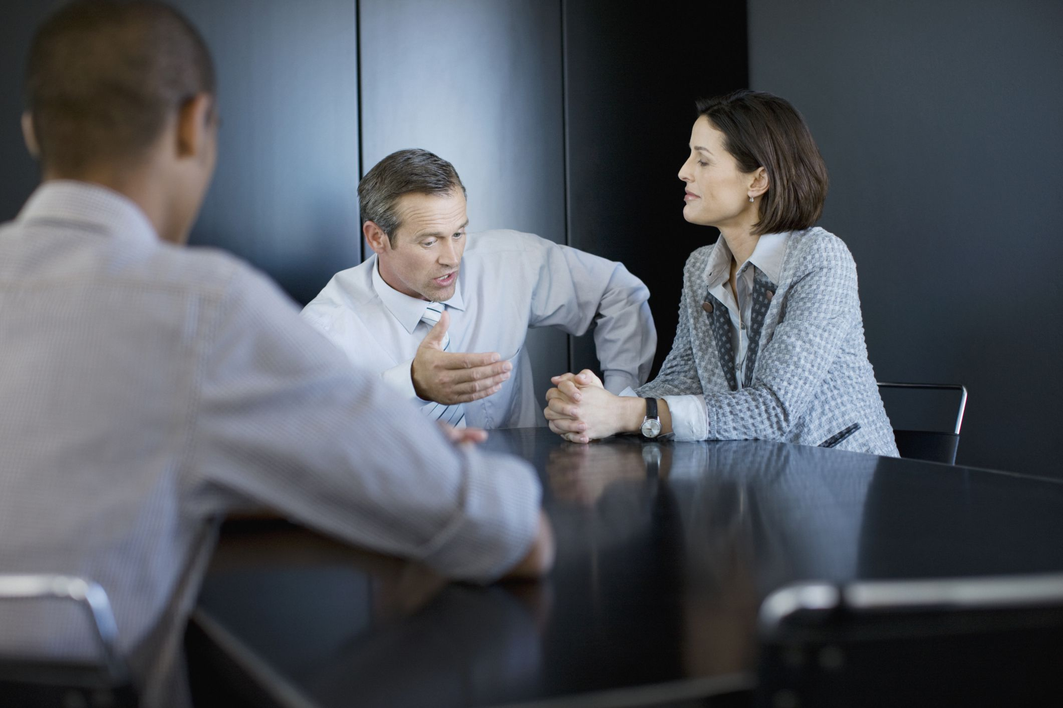 how covert conflict hinders communication How we behave during the conflict matters it matters in terms of how we make the other person feel, and whether the conflict will actually be resolved psychologist john gottman has extensively studied the communications and interactions of married couples.