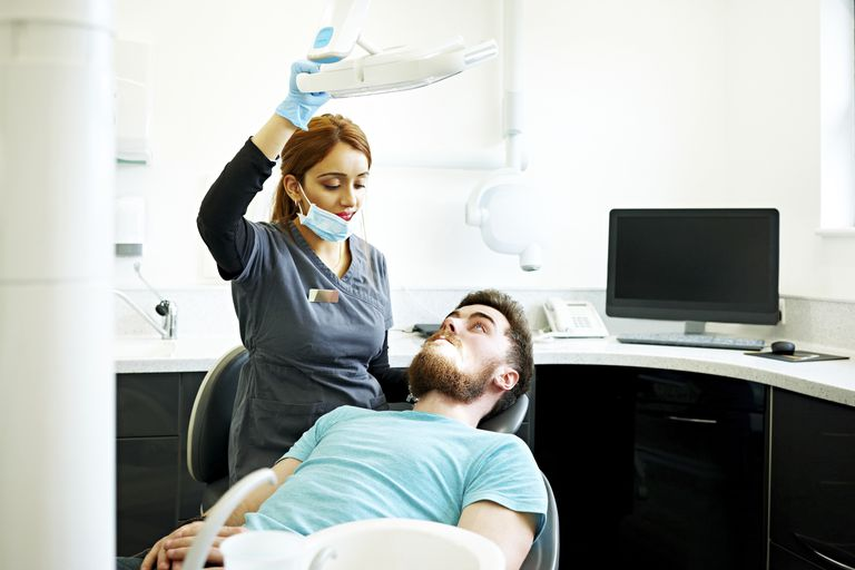 I got You Might Make a Good Dental Assistant. Should You Become a Dental Assistant?