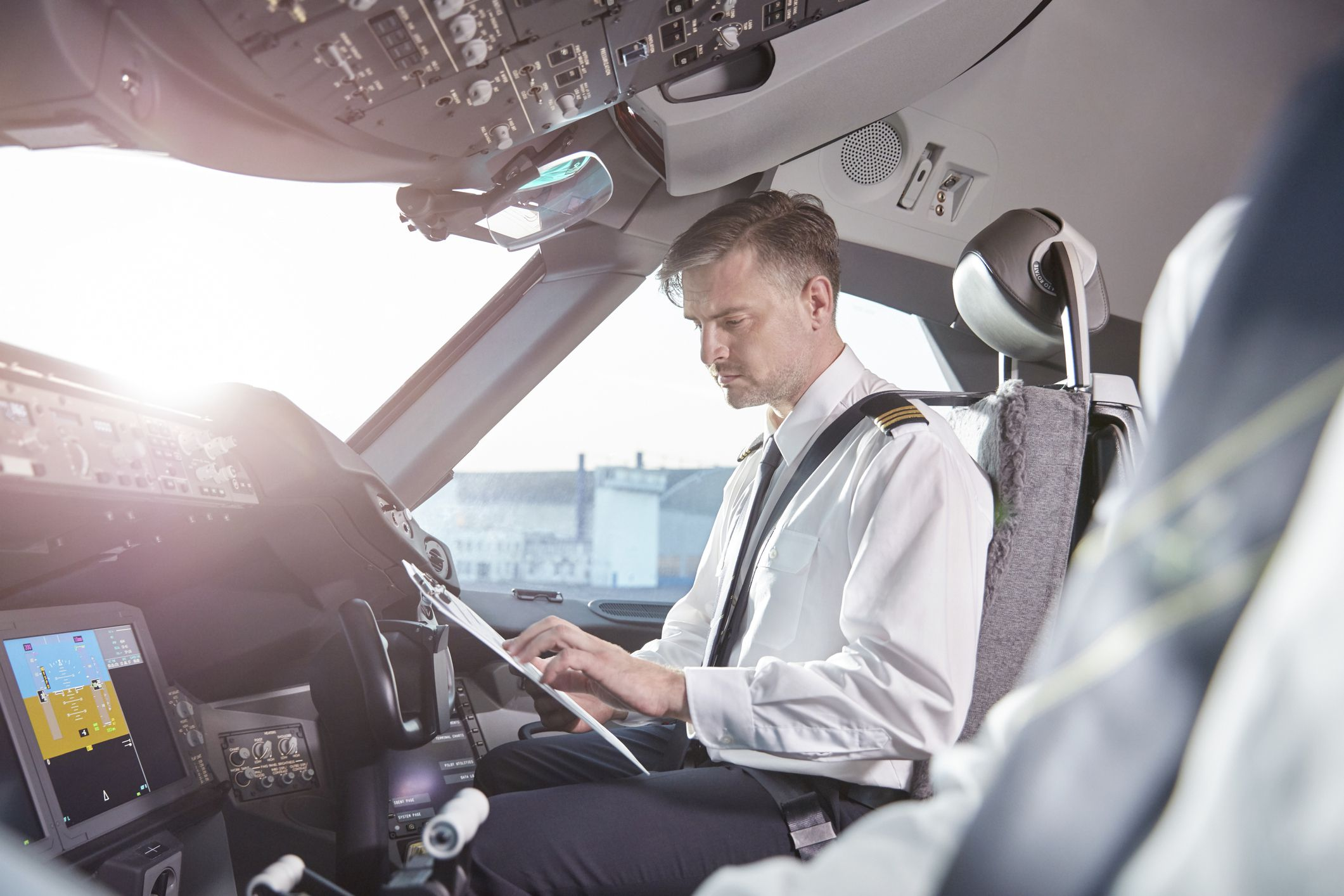 The 7 Best Professional Pilot Gifts of 2020