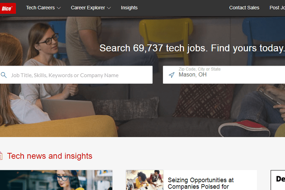 what are good websites to find jobs