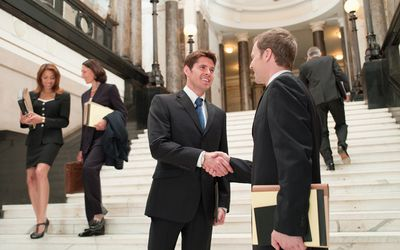 A Guide to Law Firm Of-Counsel Positions