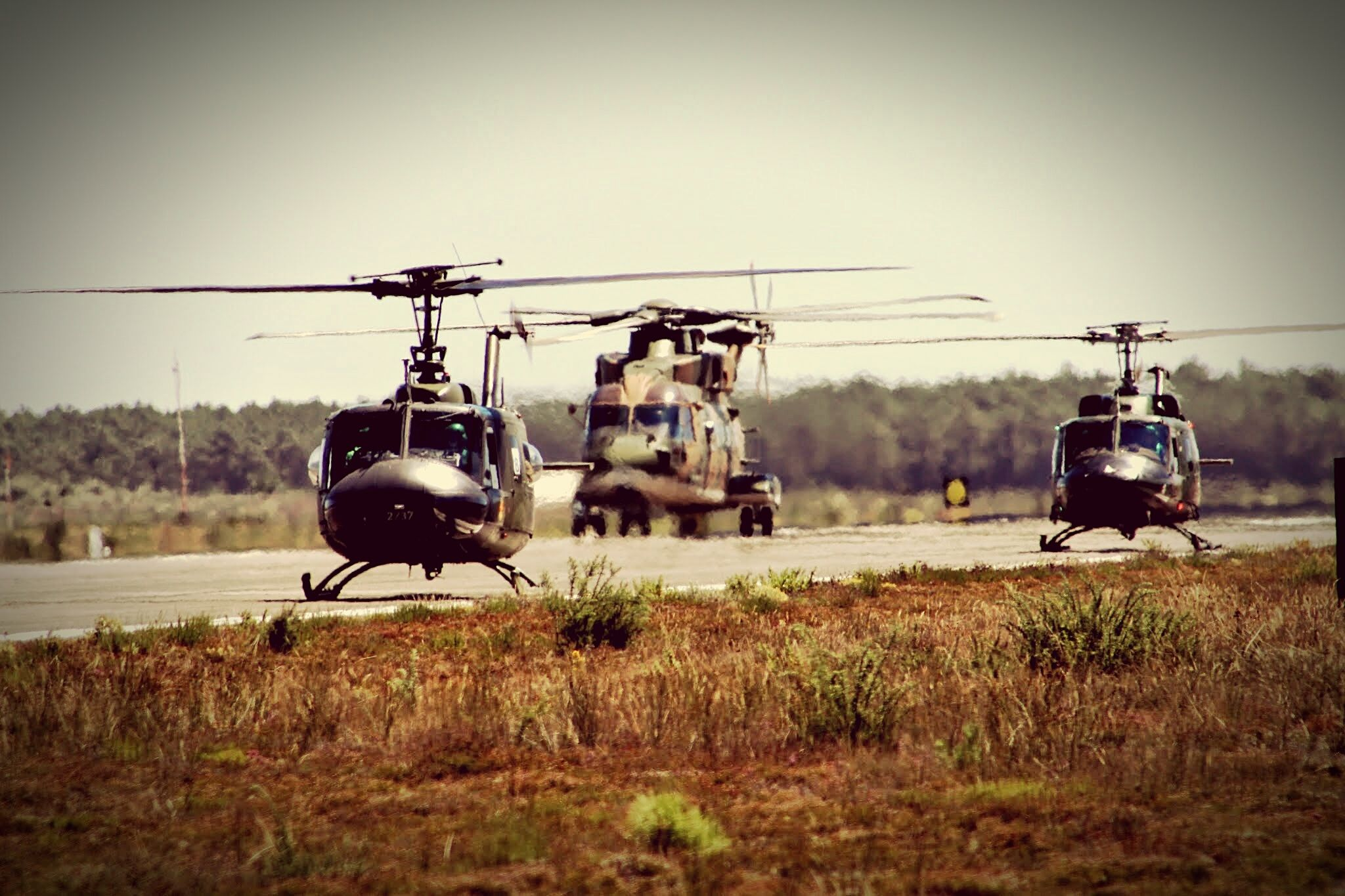 US Army Job 15P (Aviation Operations Specialist)