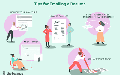 Tips For Resume Writing | Resume Tips
