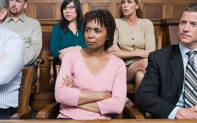 What You Need to Know About Jury Duty, Leave, and Pay