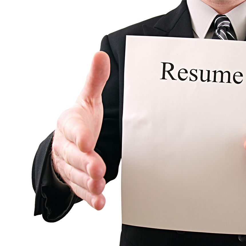 Where To Find Help Writing Your Resume