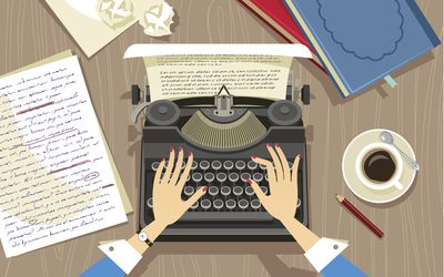 How to Pitch Your Novel at a Writer's Conference