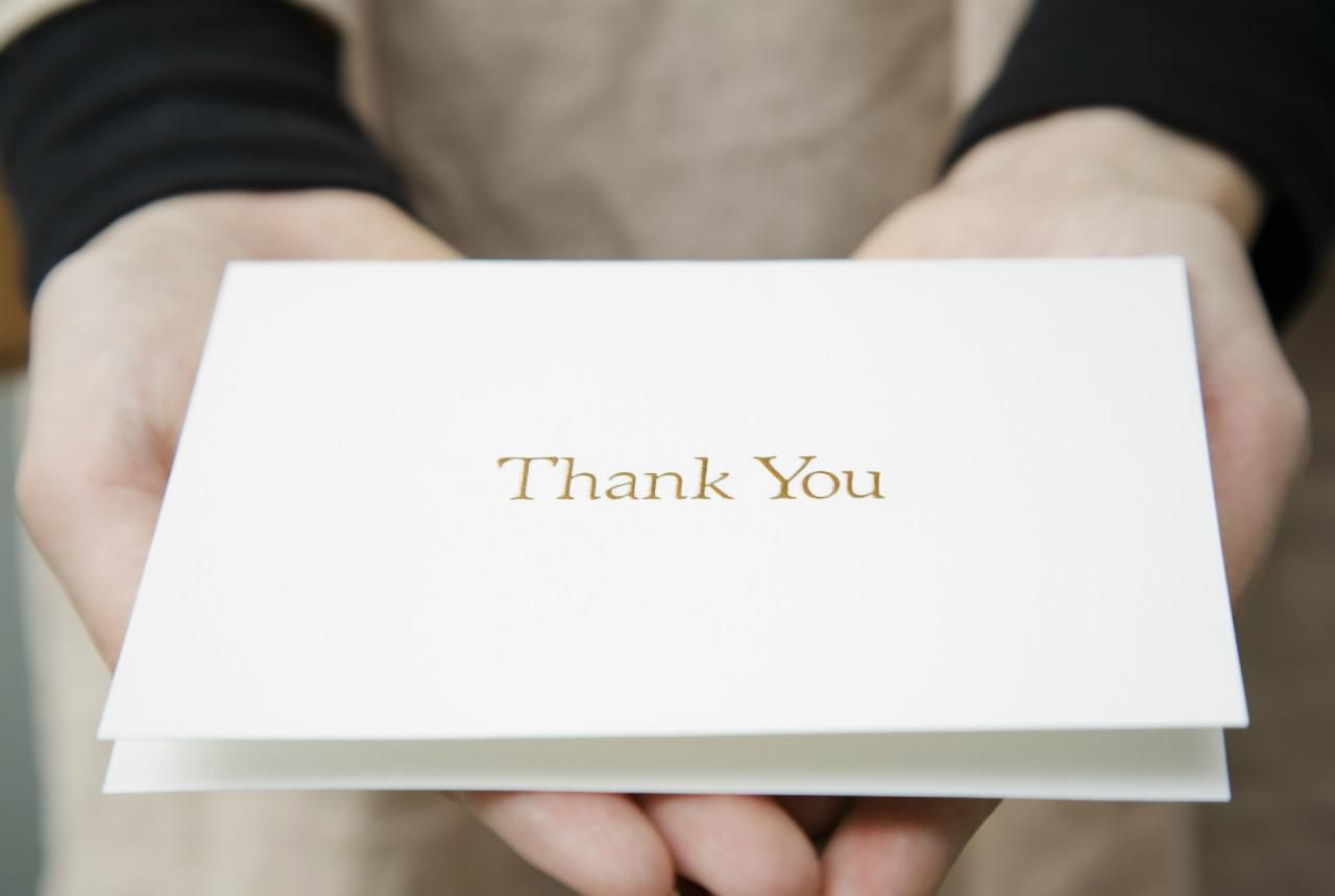 Best Ways to Say Thank You for Job References and Recommendations