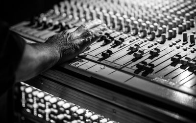 The Meaning of Producer Points in a Record Deal