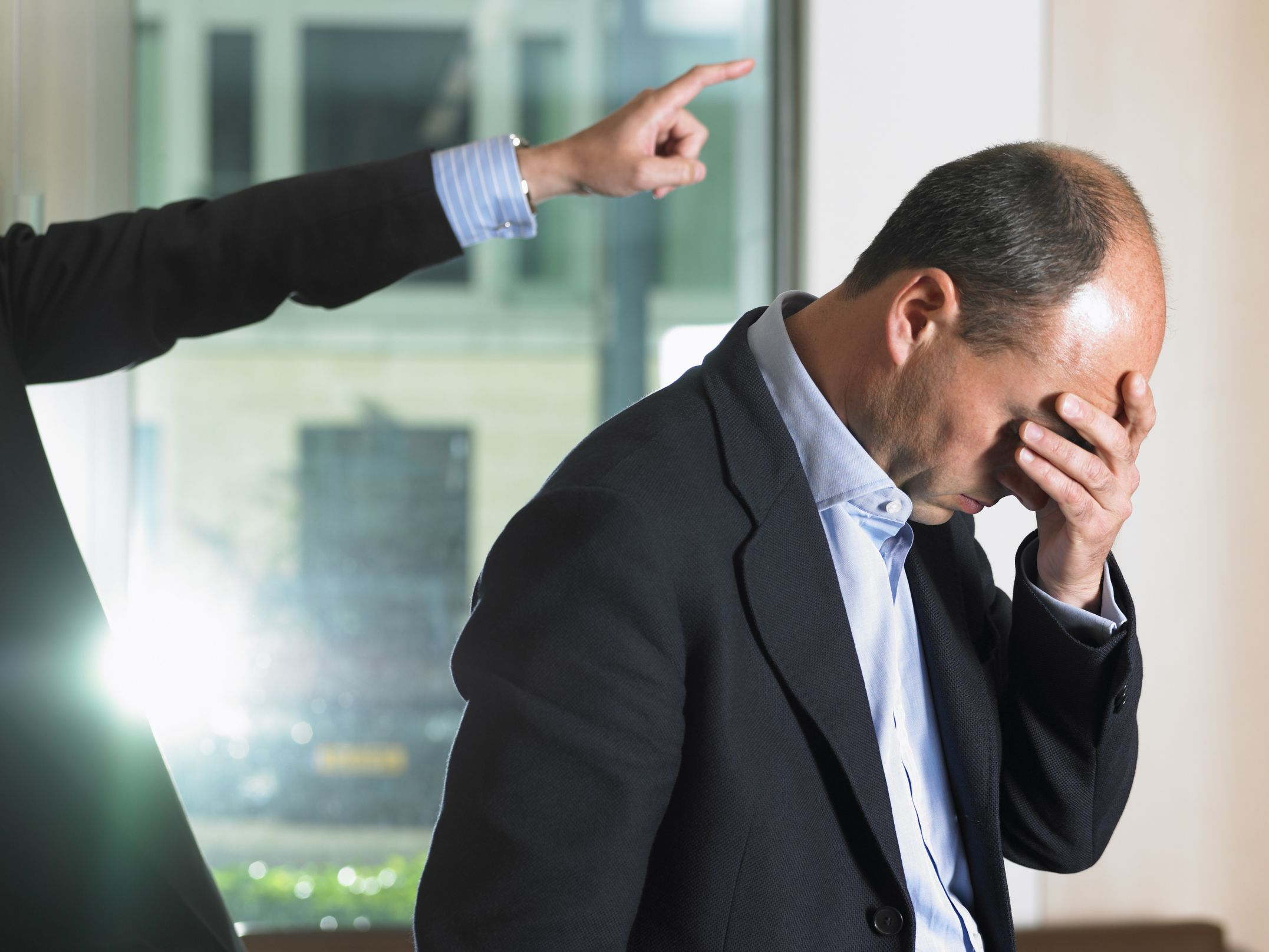 Can an Employer Say You Were Fired?