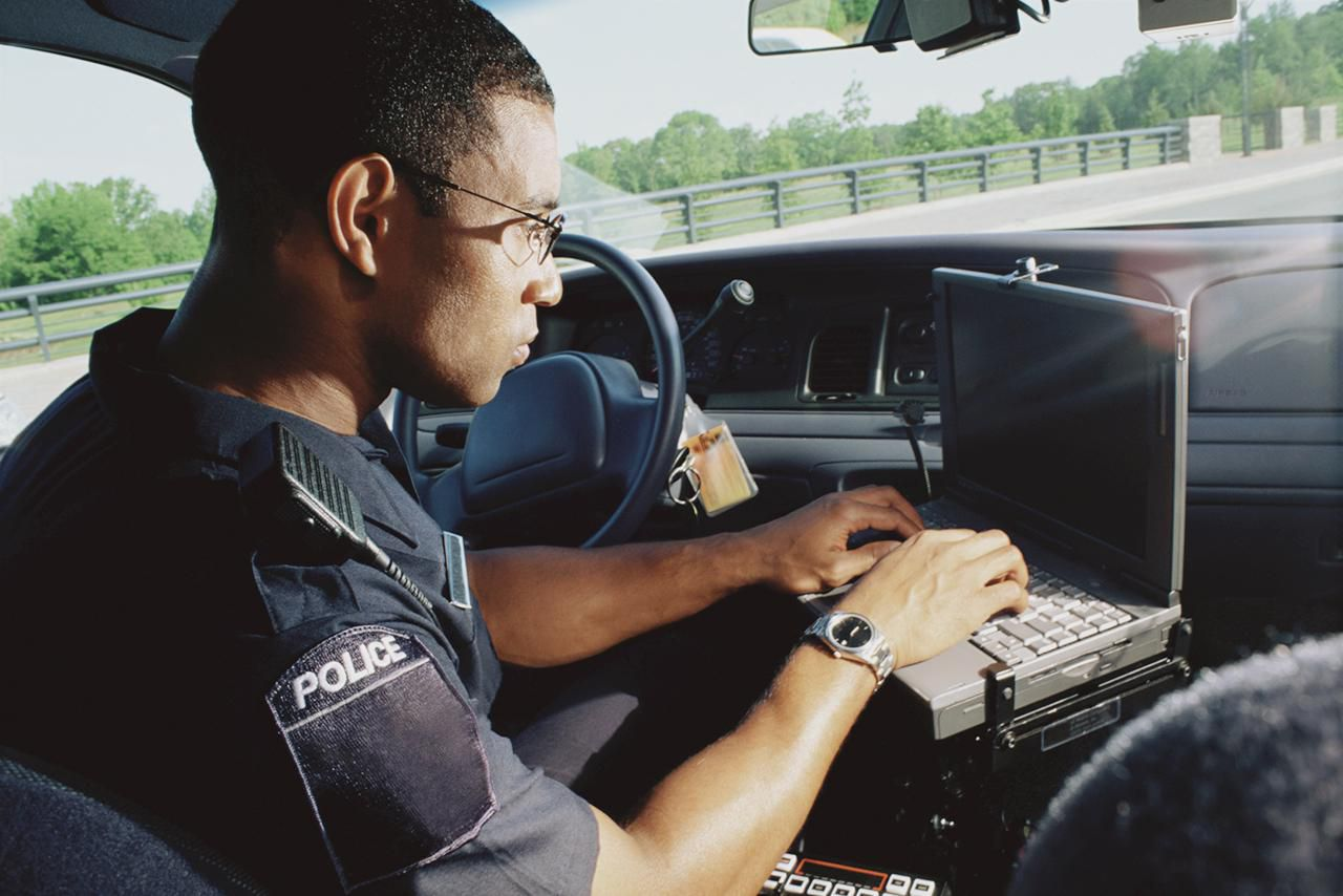 Affordable Auto Sales >> Use of Technology in Criminal Justice