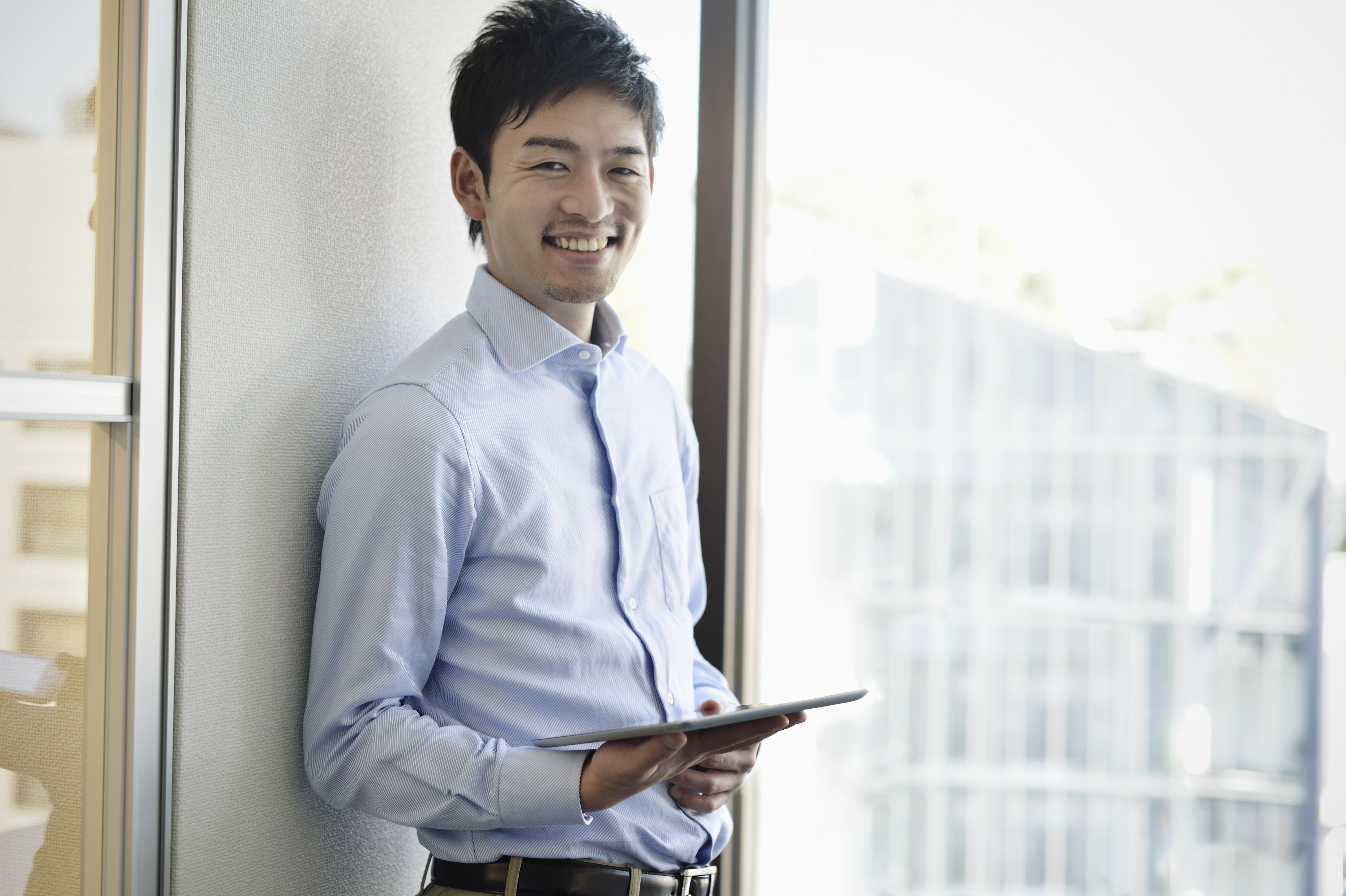 976b8e4d49 What to Wear to an Interview for a Summer Job