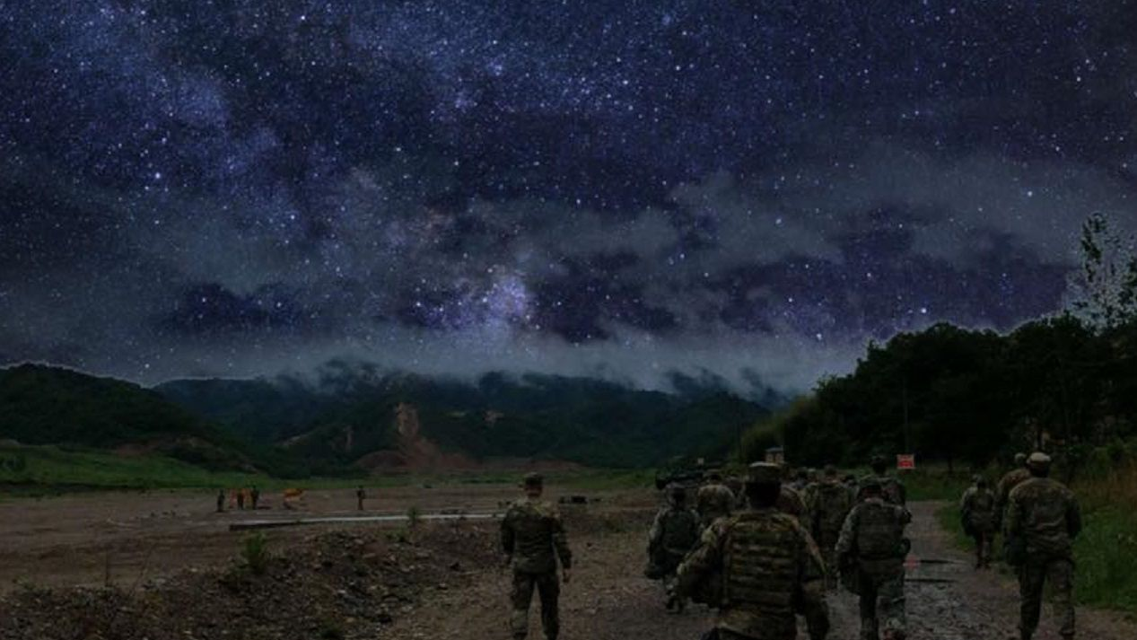 About Camp Casey, South Korea - U S  Army Installation
