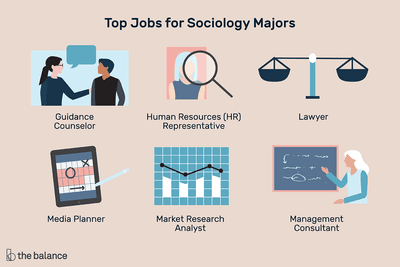 career options for sociology majors