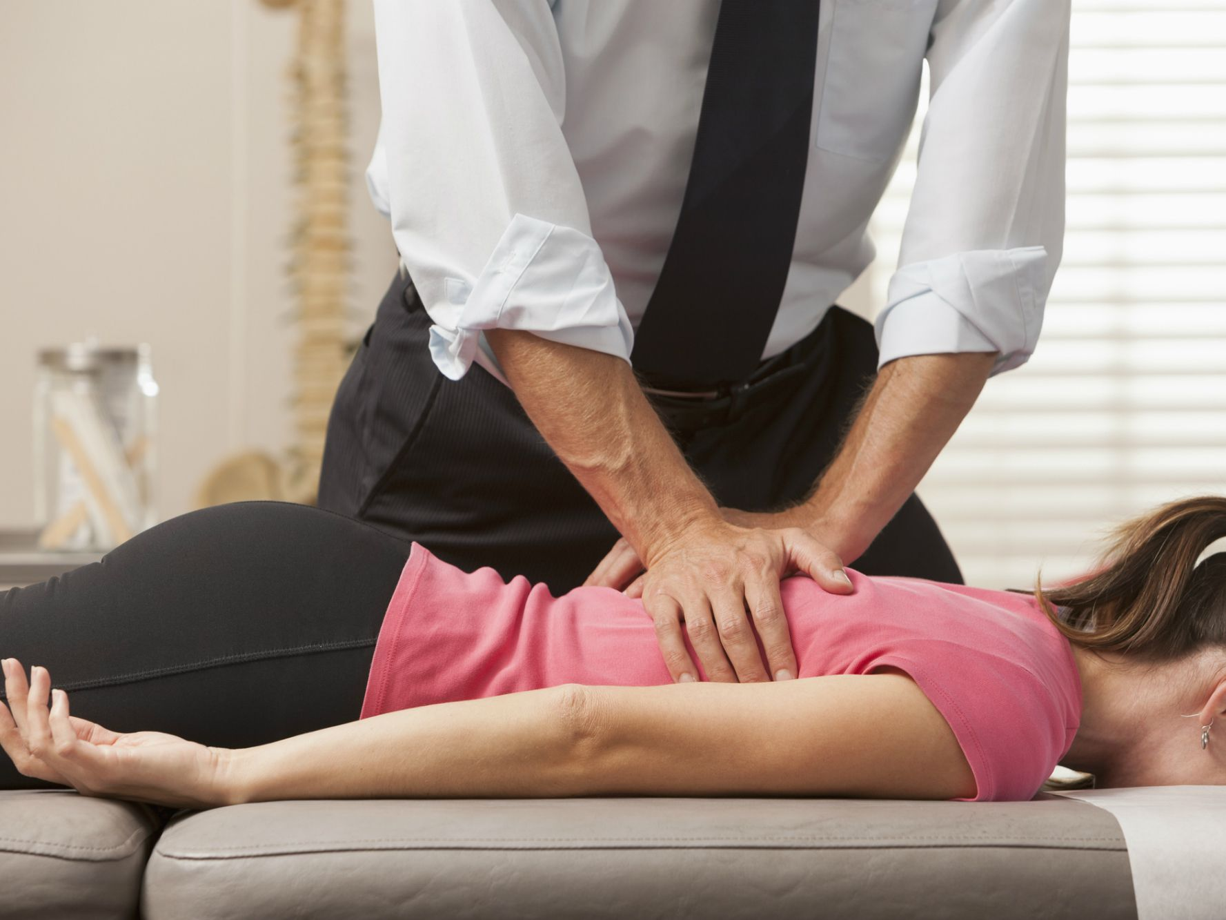 Choosing The Best Chiropractor For You