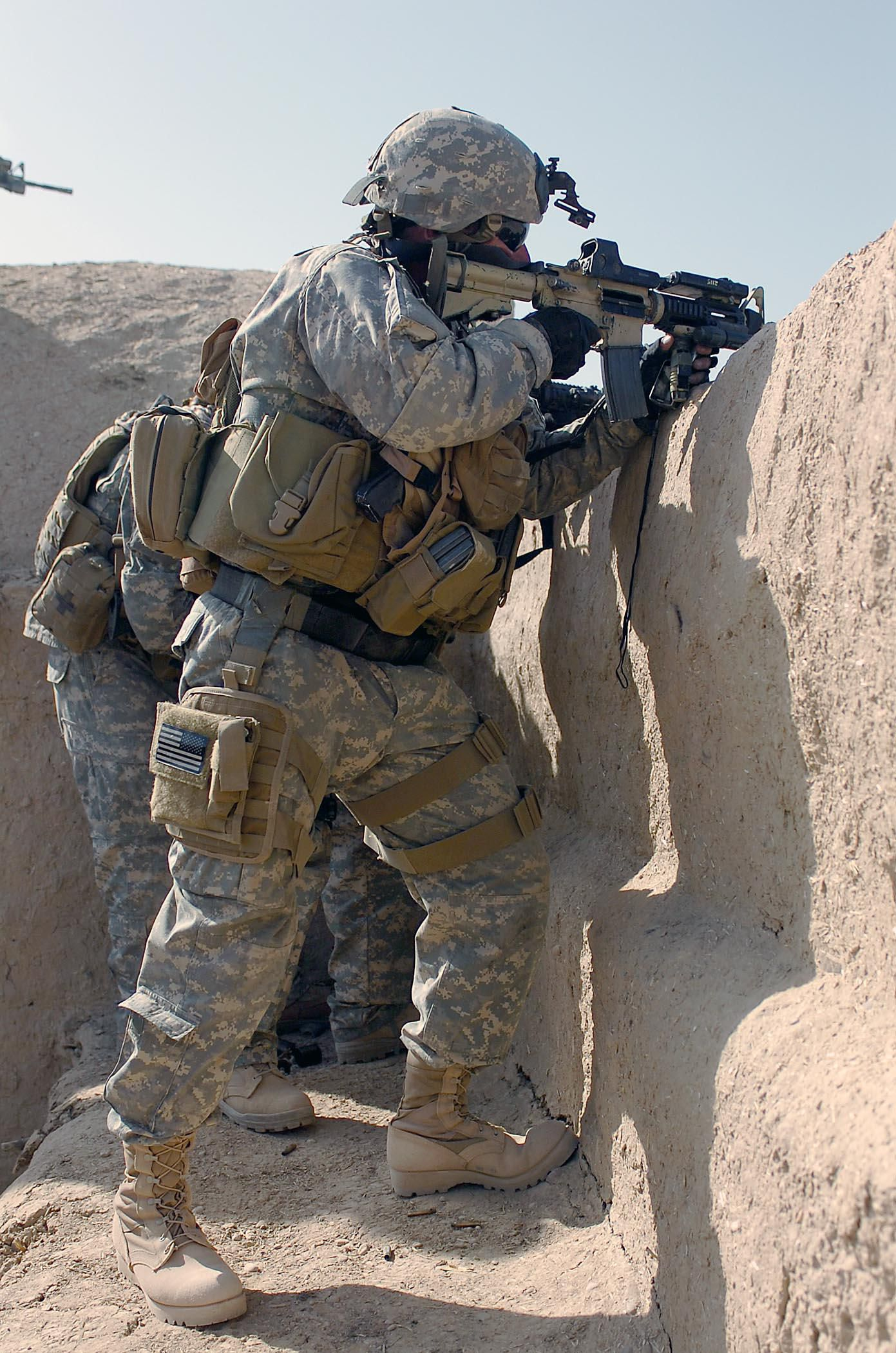 how to enlist in the army special forces