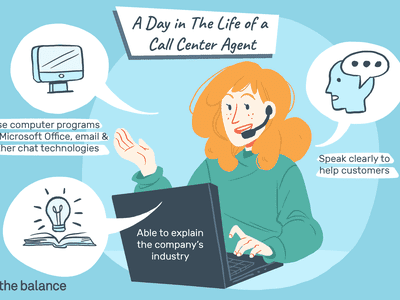 A Day in the Life of a Call Center Agent