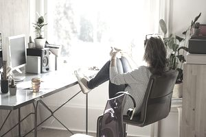 the pros and cons of telecommuting