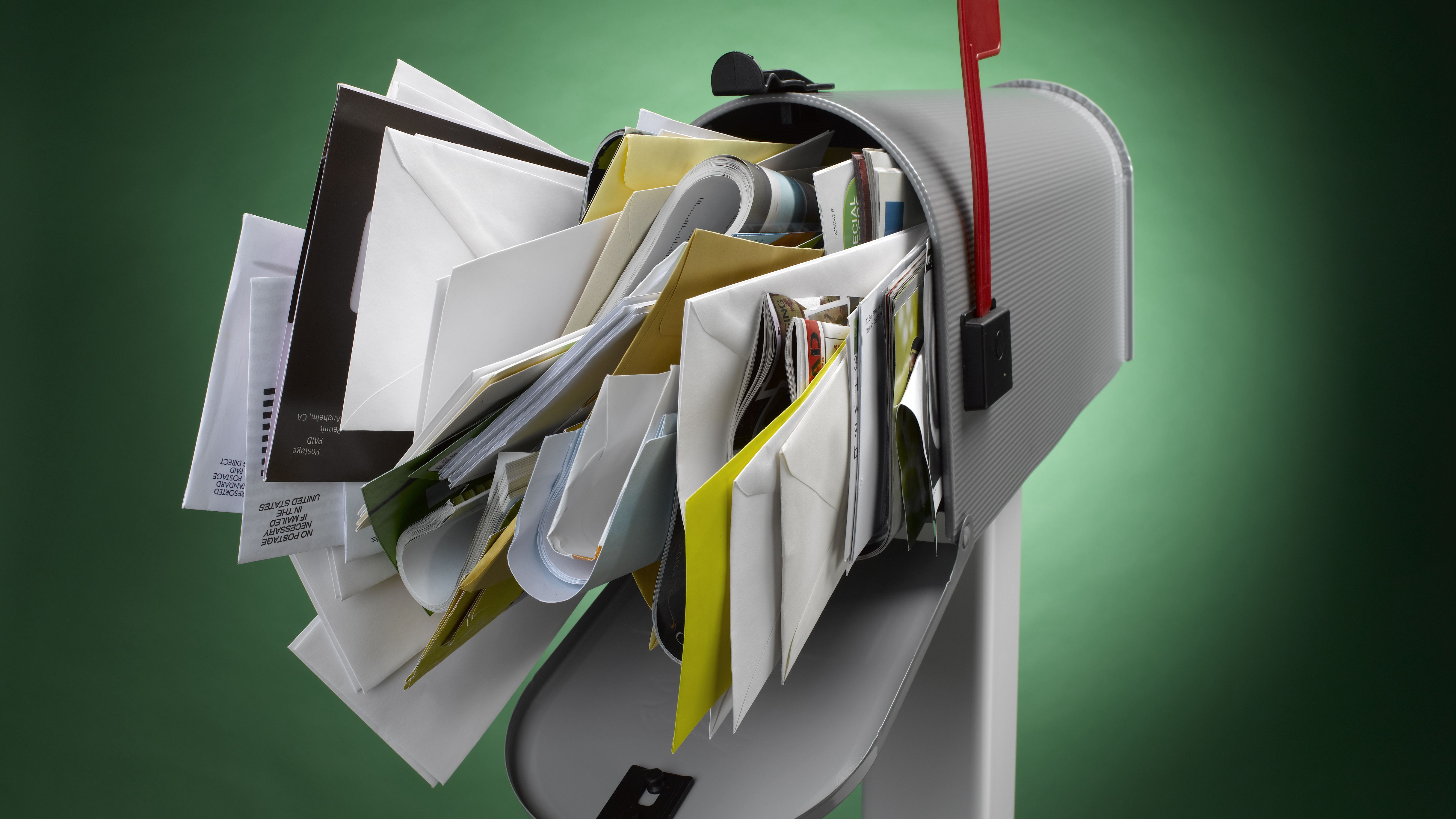 How to Spot Junk Mail Without Opening the Envelope