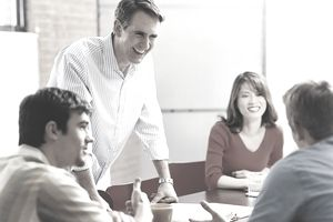 Employee group is working with a vendor to select applicant tracking software.