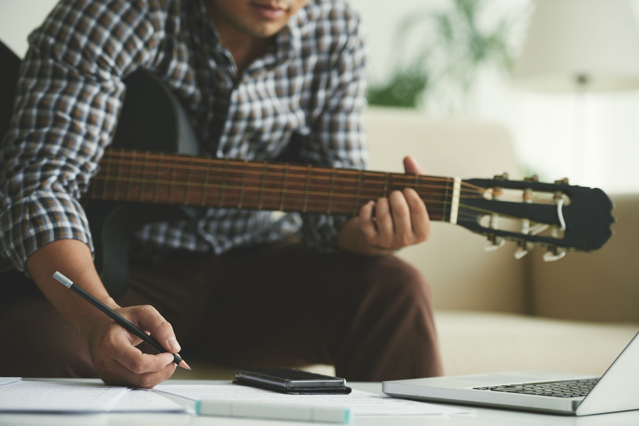 How to Get Started in the Music Industry as a Musician