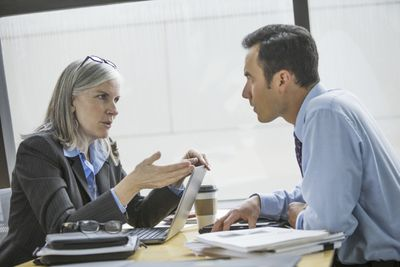 Employee furloughs have benefits and downsides for employers.