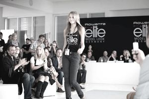 Elite Model Look Model Search Contest