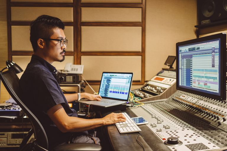 Quiz: Should You Become an Audio Engineer?