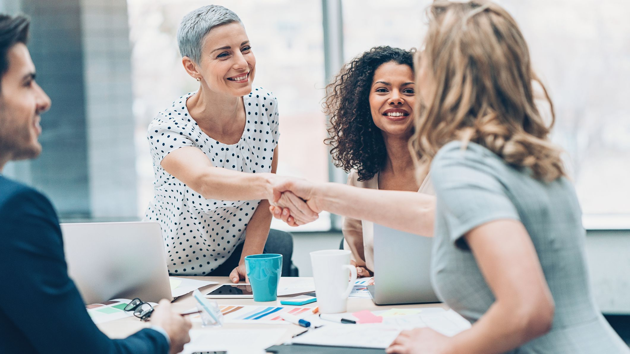 Steps in Mediating Workplace Conflict Toward Resolution