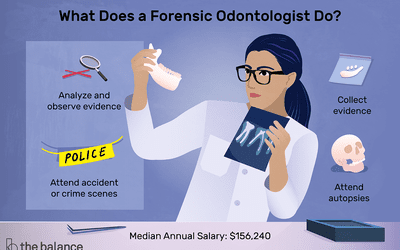 All About Forensic Science Careers