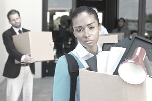 Layoffs and job terminations are never happy but deadlines for employers exist in only a few cases.