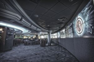 Inside the NSA Security Operations Center