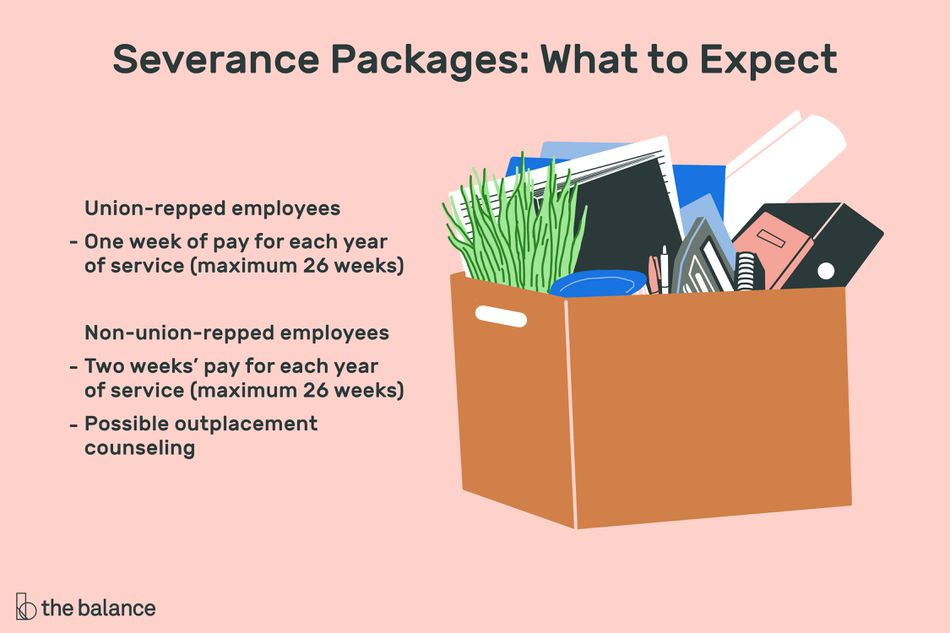 What You Need to Know About Severance Packages