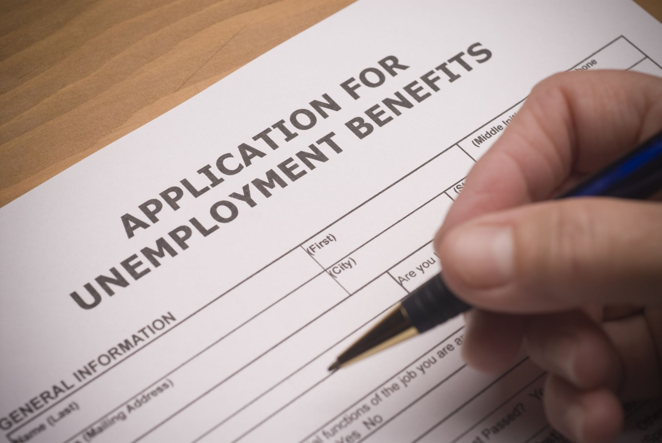 Learn About Partial Unemployment Benefits