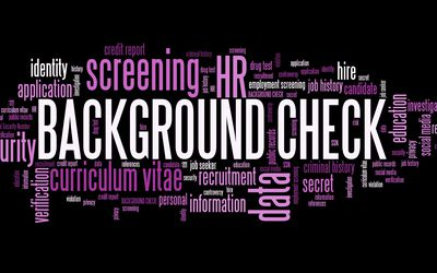 Unduh 78+ Background Verification Quotes Paling Keren