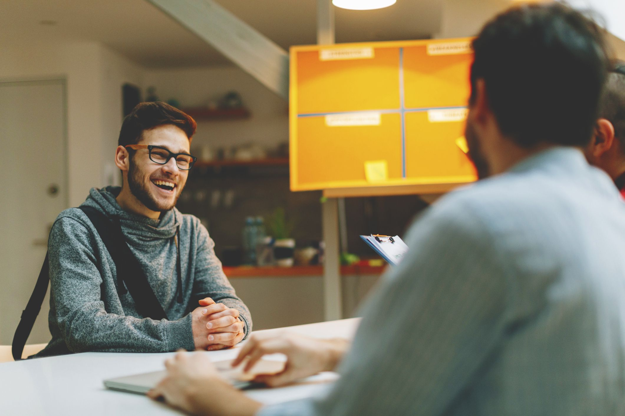 from job interview to job offer a quick guide to interviewing success
