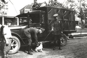 Learn About Being an Animal Control Officer